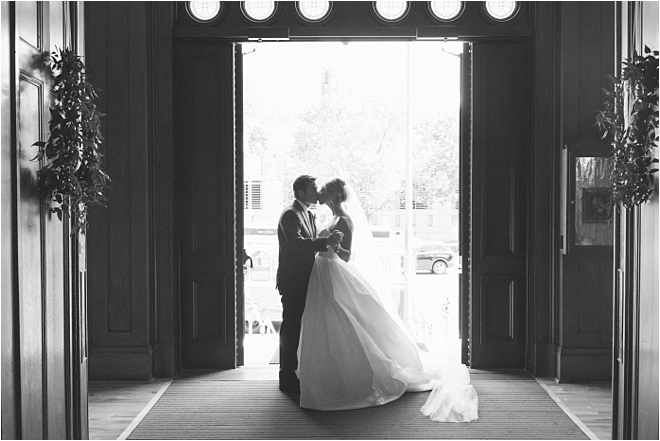 _Fresh_Light_and_Classic_Library_Wedding0087