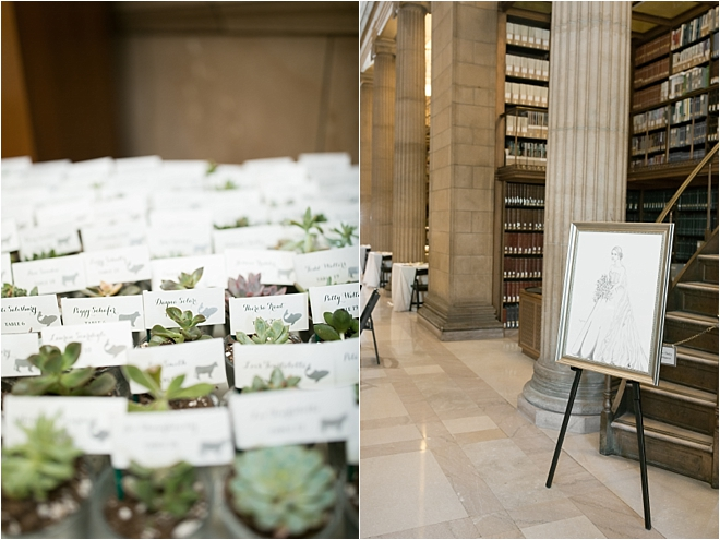 _Fresh_Light_and_Classic_Library_Wedding0132
